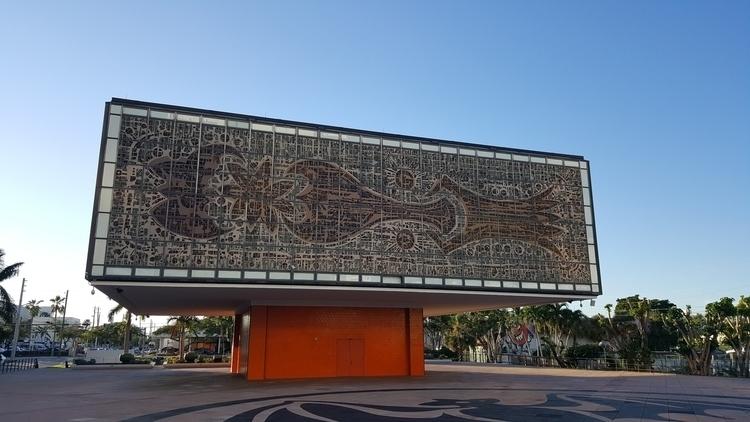 Bacardi Bulding, Miami - architecture - koutayba   ello