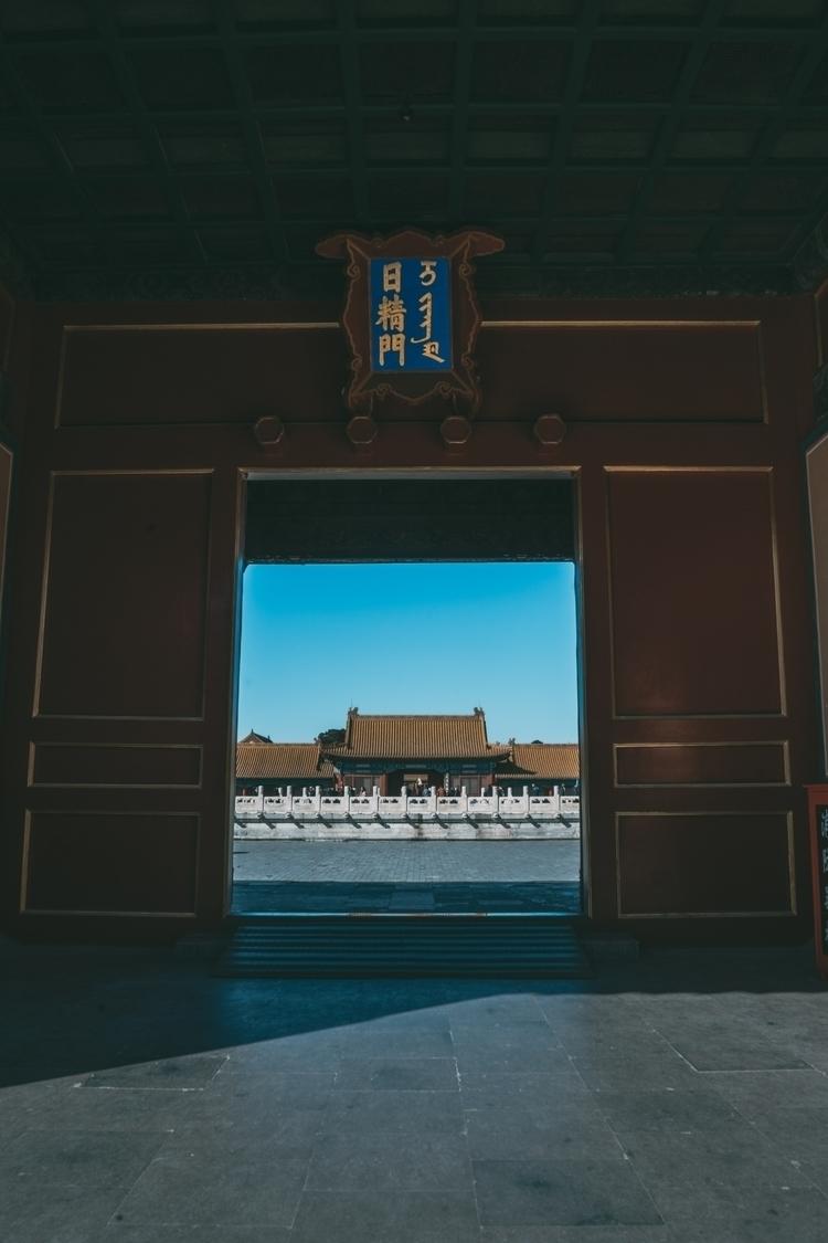 Beijing - rmd_m | ello