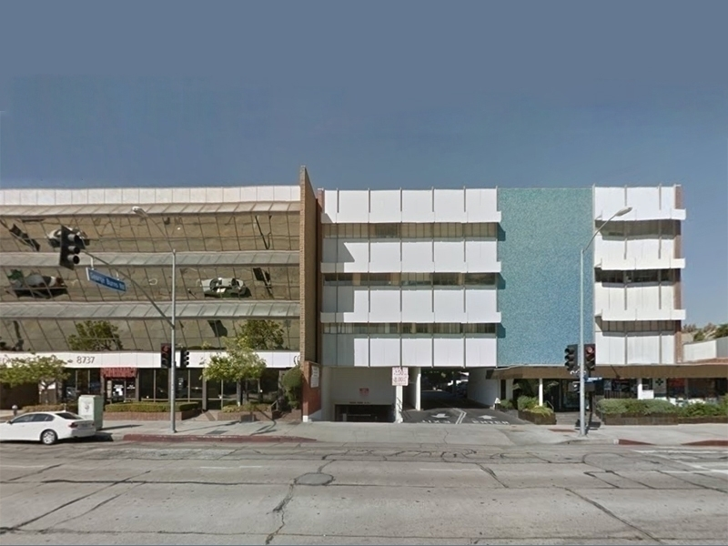 Beverly Boulevard, West Hollywo - dispel | ello