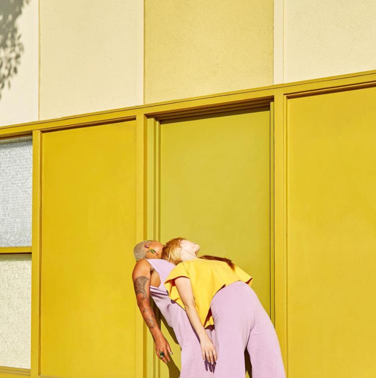 Michelle Norris color palette r - elloguesteditor | ello