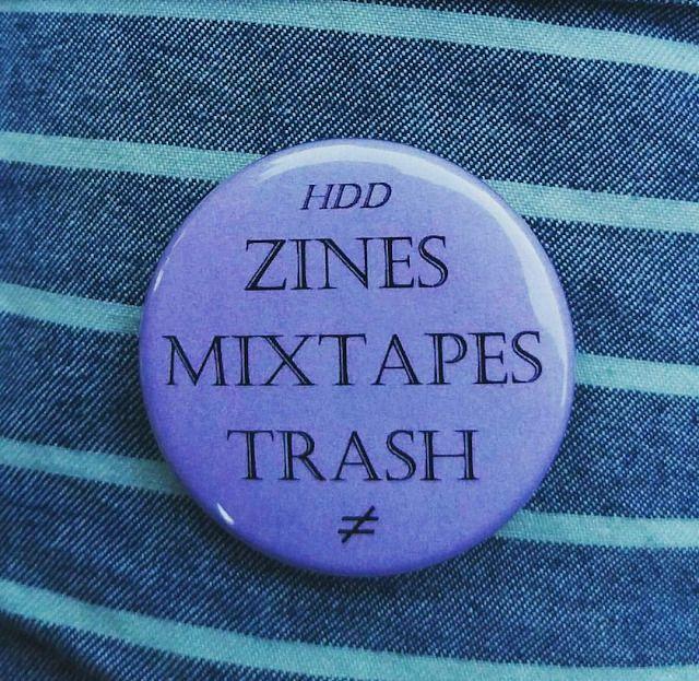 1.5 left. HMU - zines, mixtapes - nathangobrien | ello