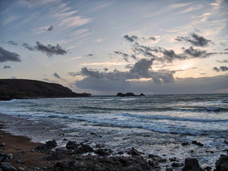 Clonque Alderney Bay fort islan - neilhoward | ello