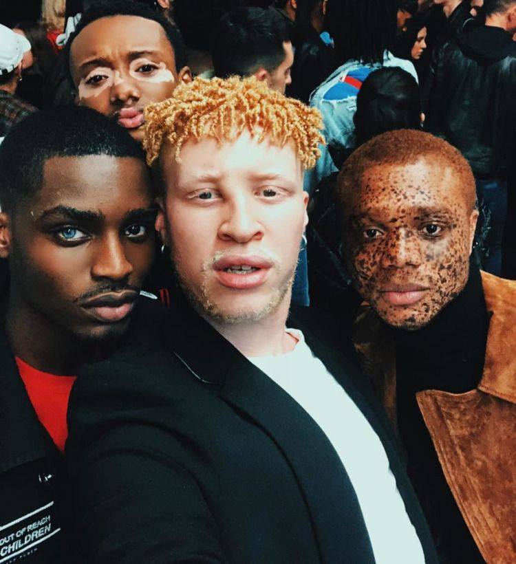 IG Art Week | Shaun Ross Quiet  - quietlunch | ello
