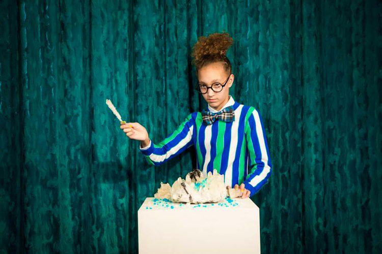 Title: Spellbinding Sweets Owne - kristynaarcher | ello