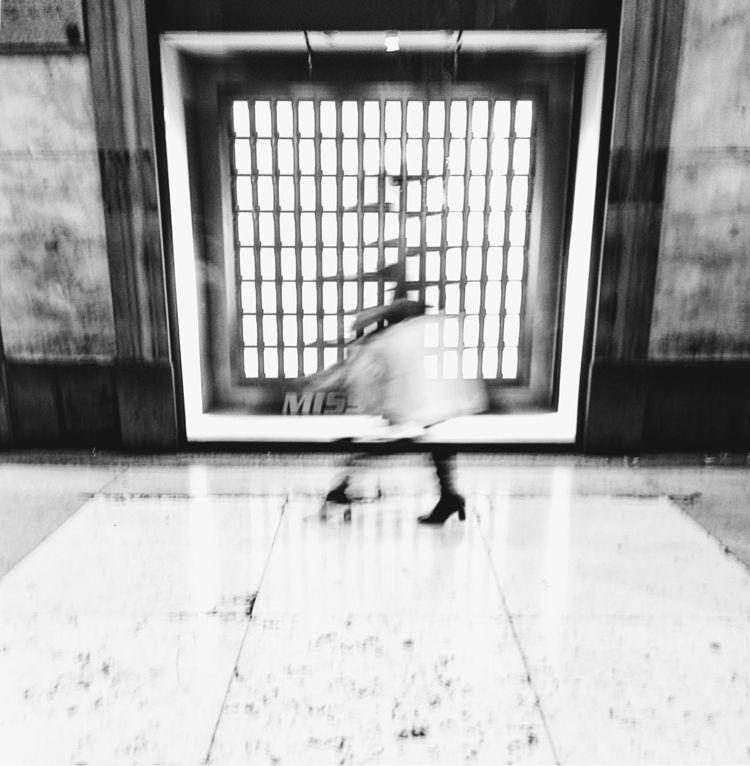 Dissolved girl Milano 2018 Andr - andreacomino   ello