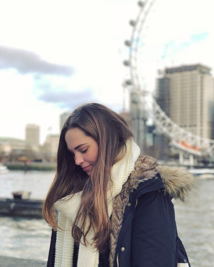 LONDON - carladome   ello