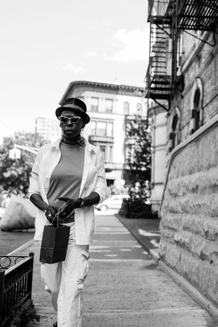 Brooklyn - 2017  - leica, monochrome - isaacadler | ello