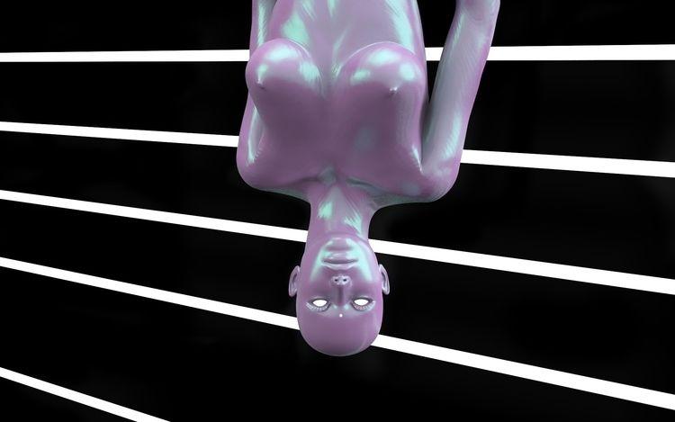 Muses future Serie < Inspire - luisagolden | ello