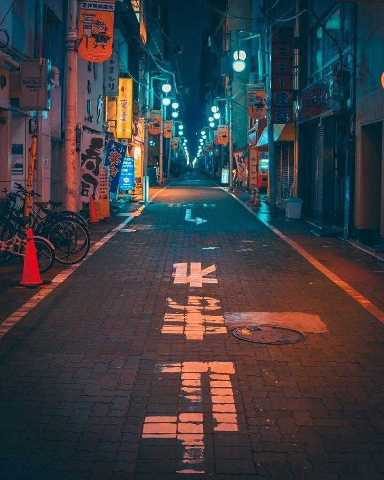 Follow lantern lights adventure - fokality   ello