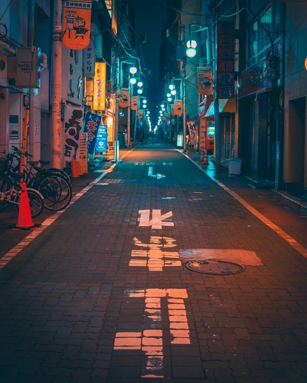 Follow lantern lights adventure - fokality | ello
