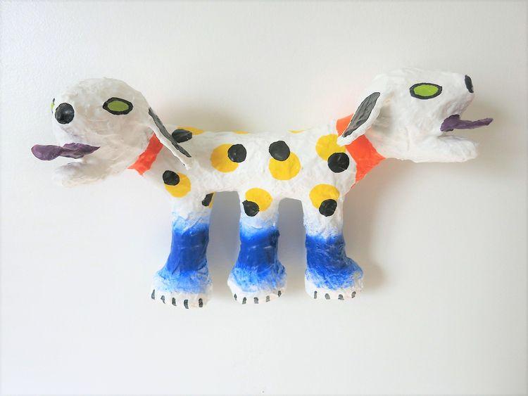 happy year dog - jikits | ello
