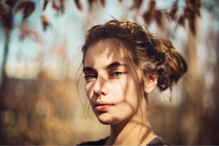 Sirina, North Carolina - portrait - sinorox   ello