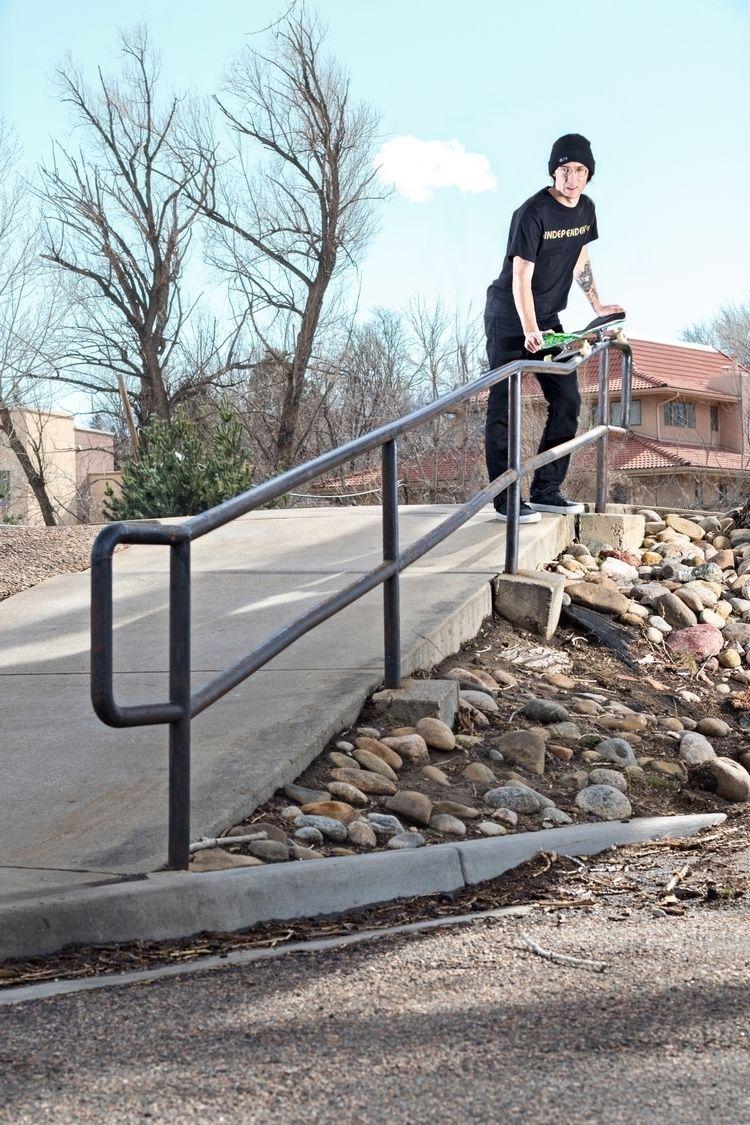 Devin Bagnoli - Boulder, CO - skateboarding - philmckenzie | ello