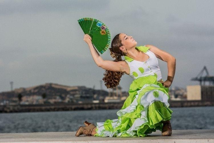 sesion, flamenco, photography - ravajoaquinphotography | ello