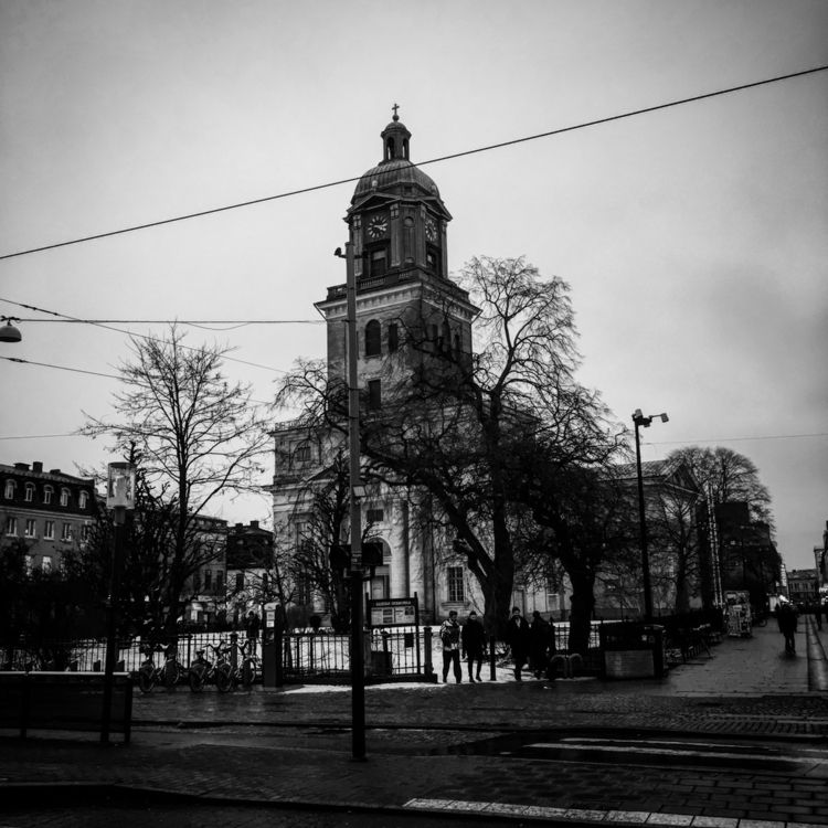 Göteborg, DomkyrkanGöteborg, ElloArchitecture - kymera | ello
