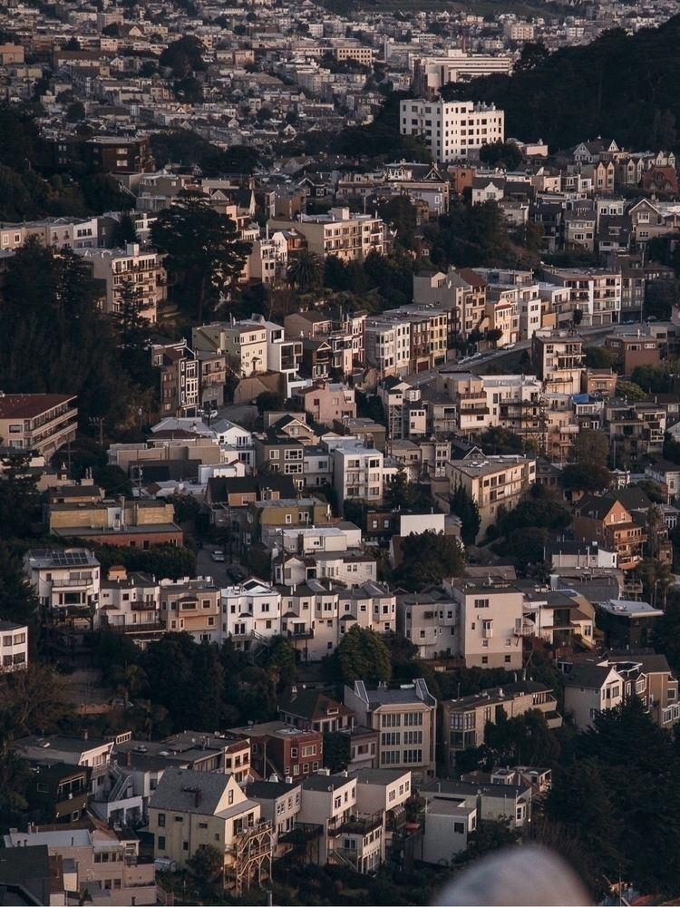 San Francisco Dreaming  - California - rusticatlas | ello