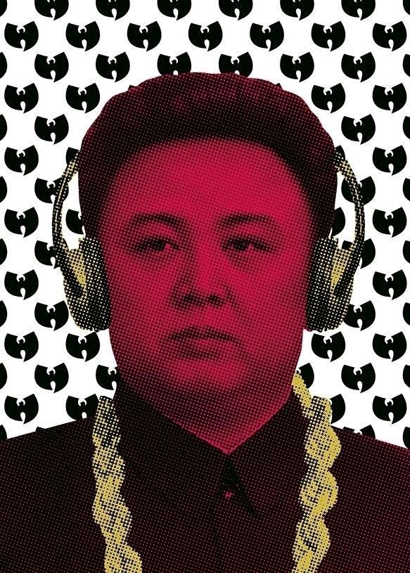 Kim Jong iLL Wu-Tang - urbanmedium | ello