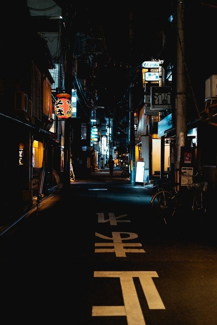 japan, kyoto, streetphotography - yoluju | ello