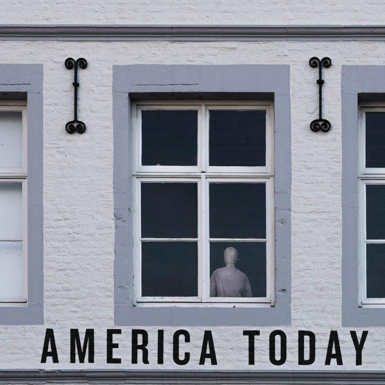 America Today Maastricht - america - erik_schepers | ello