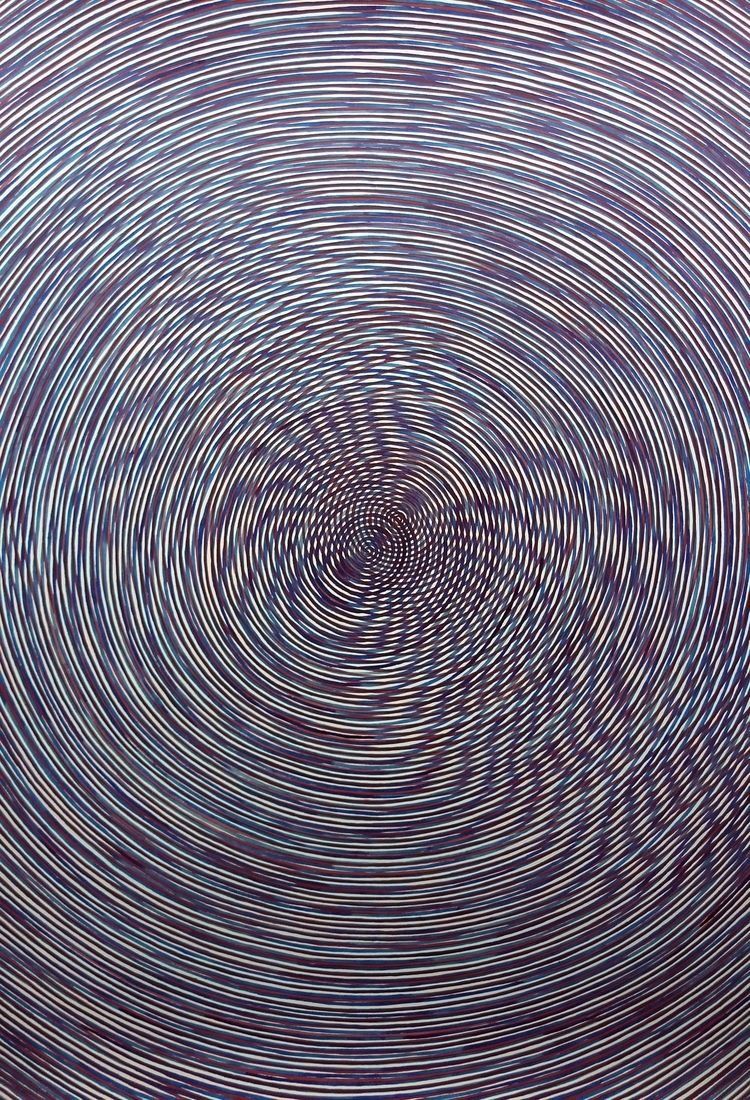 watercolor paper. 110 75 cm - liviagnos | ello