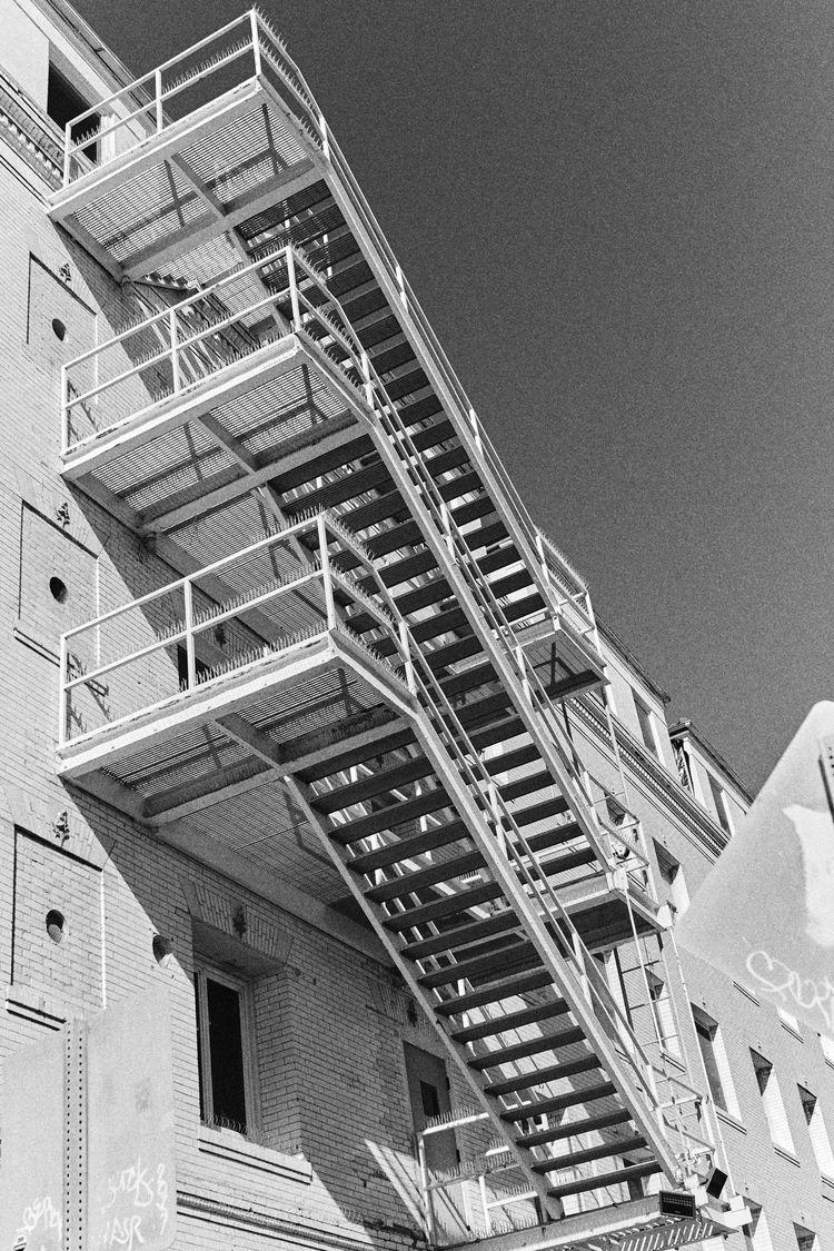 Stairs - alberton_92 | ello