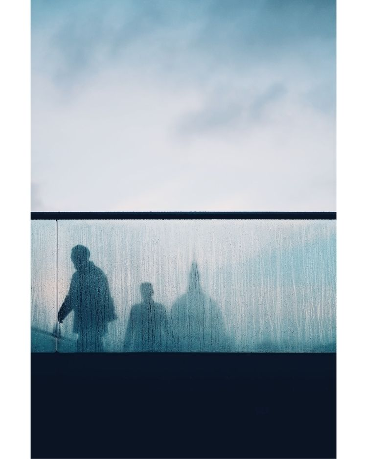 London early - streetphotography - josephkeating | ello