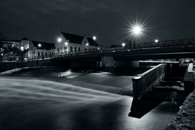 river night - uppsala, fujifeed - mysocialsolitude | ello