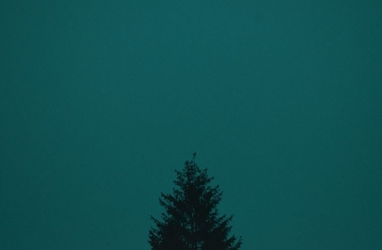 ^ - blue, blu, photography, minimal - roni-veronica | ello