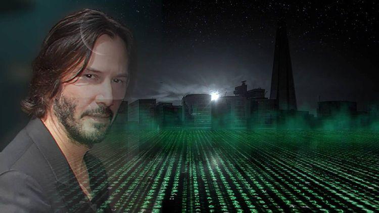 ¿Keanu Reeves conoce los secret - codigooculto   ello