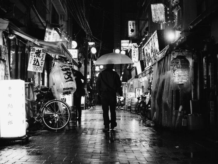 tokyo photo - streetphotography - daddyworks | ello