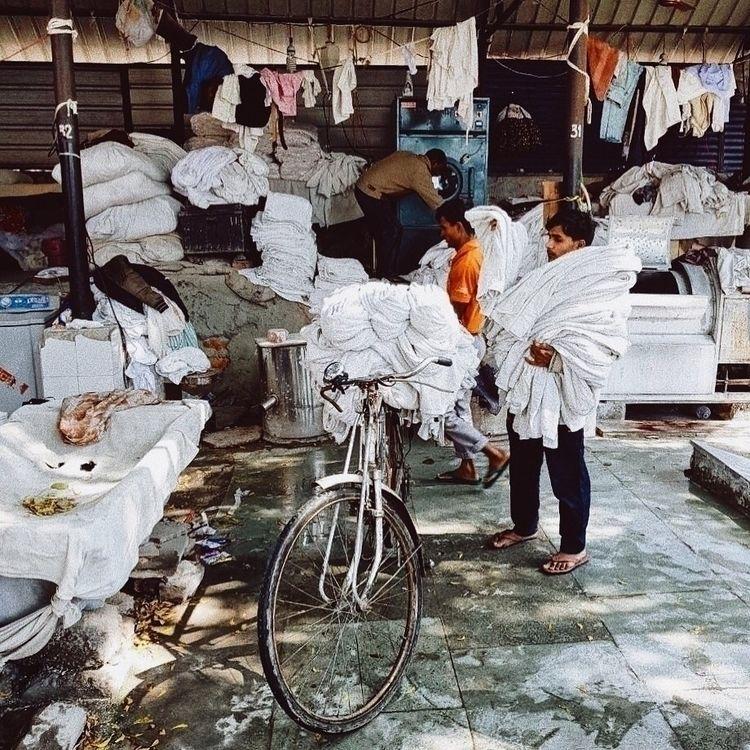 india, newdelhi, streetphotography - alilaart | ello