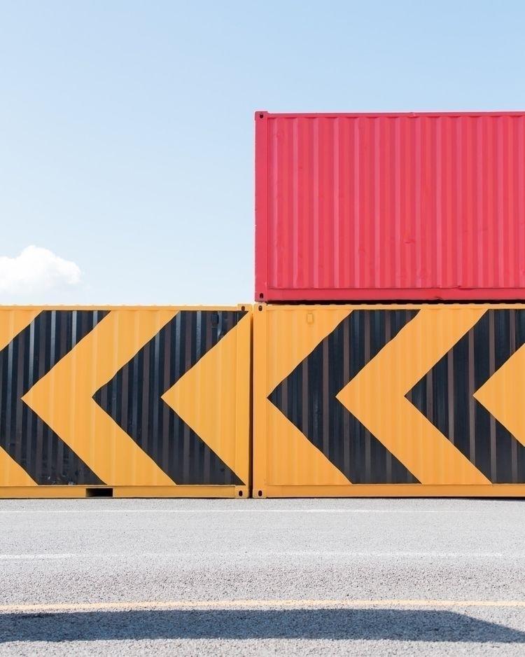 minimal, containers, melbournephotographer - jokalinowski_ | ello