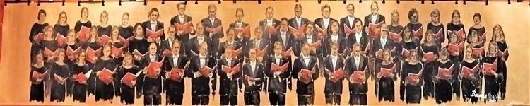 Choir Valencia Palau de les art - ben-peeters | ello