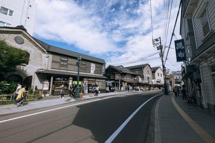 Fujifilm Otaru, Hokkaido, Japan - fool_tography | ello