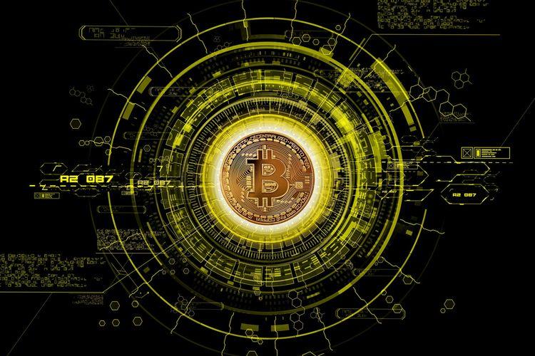 bitcoin, cloudmining, mining - dollawans | ello