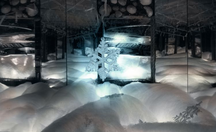 Snowflake - bradverts | ello