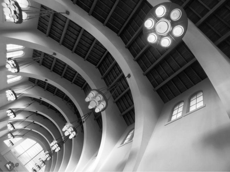 San Diego fe station - santa - flynfoto | ello