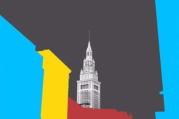 Cleveland, Ohio - cleveland, architecture - simon_madore   ello