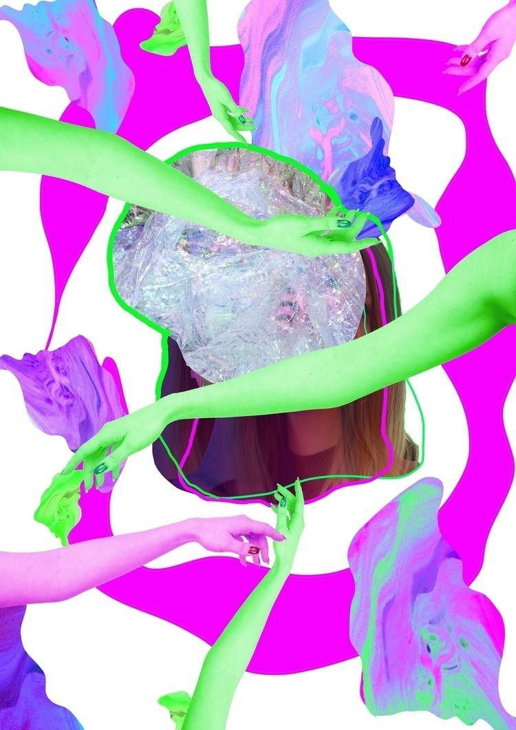 Jasmin multidisciplinary artist - jasminpelz | ello