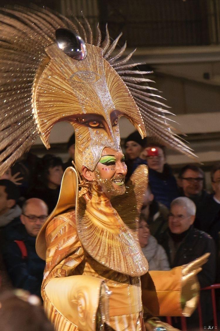 Carnaval de Sitges (Catalunya - street-photography - jluko | ello