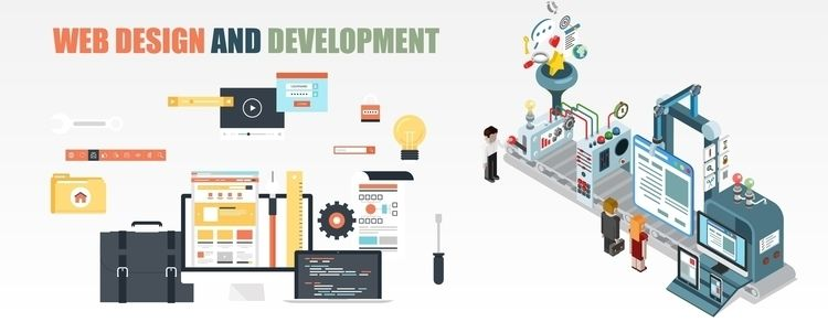 Find Good Website Development C - dexterinc | ello