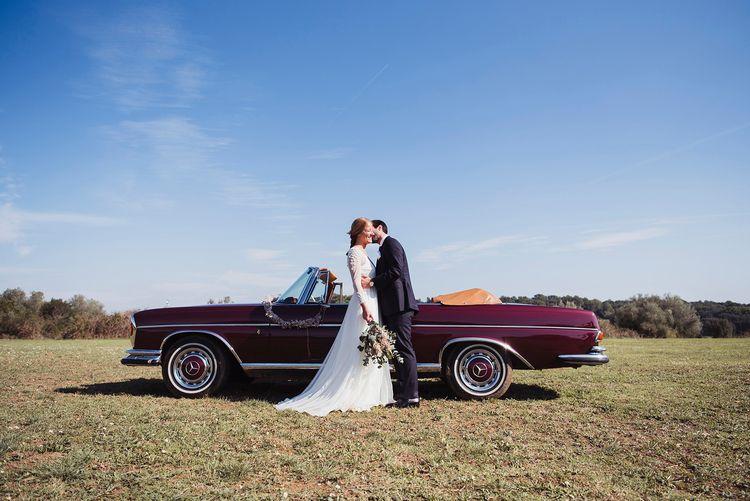 wonderful car - wedding, portrait - haroldabellan   ello