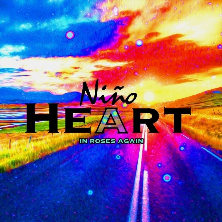 cover album Niño Heart Band...  - hermesdiasbrito | ello