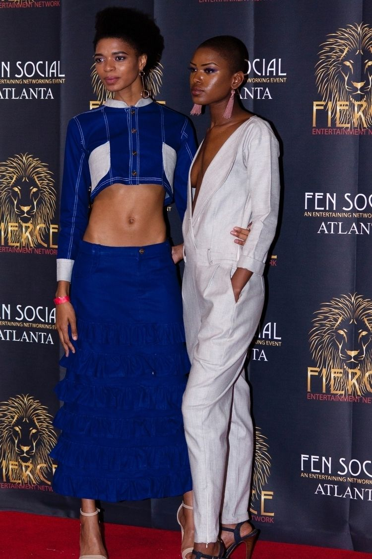 Black Beauty Atlanta, dressing  - kevlarrose | ello