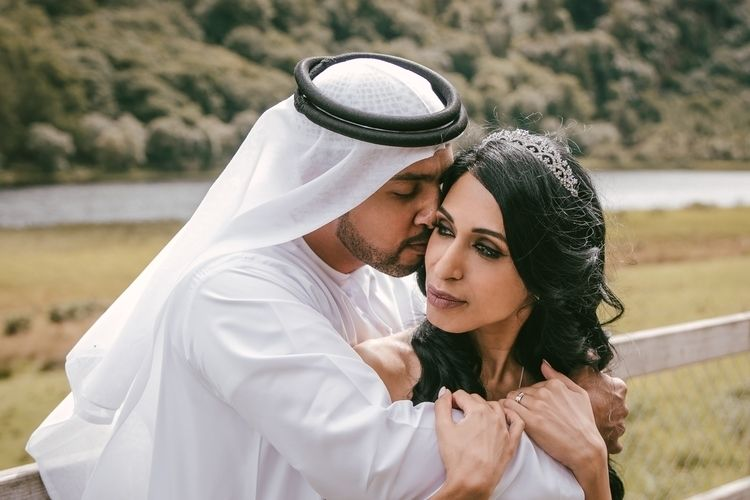 Dubai Ireland couple photoshoot - marshoots | ello