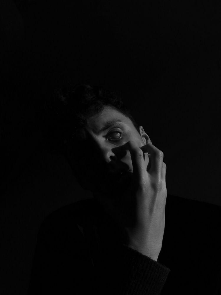 :droplet:fear - photography, art - henryink | ello
