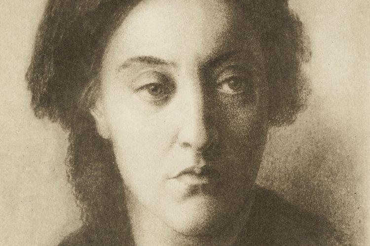 ARTIST: Christina Rossetti - johnhopper | ello