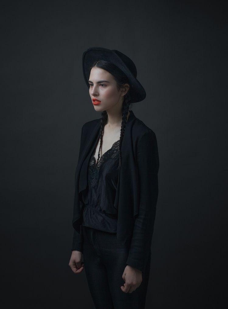 Solitude ( amazing Evelyn Benci - marekwurfl | ello