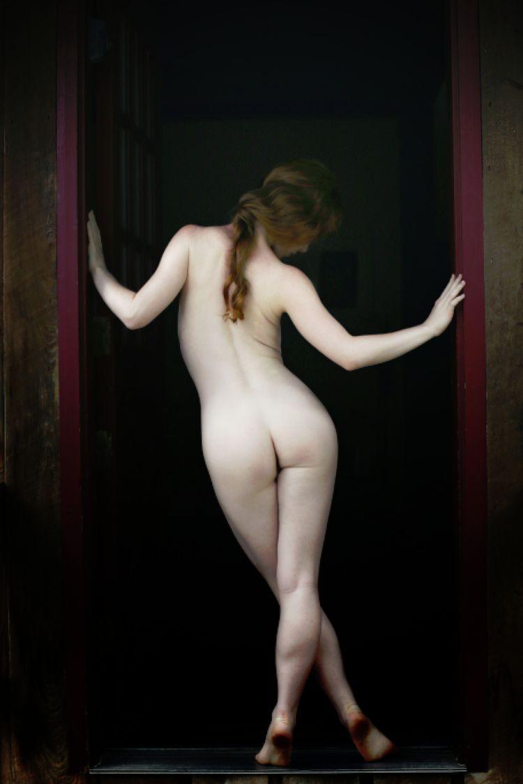 Model: Liv Sage - DarkBeauty, DarkBeautyMag - stevelease | ello
