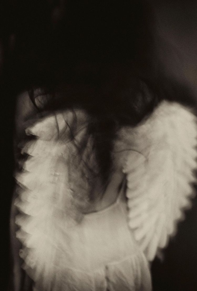 photography, blurmotion, art - sararshields | ello